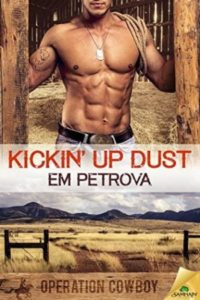 Kickin' Up Dust by Em Petrova