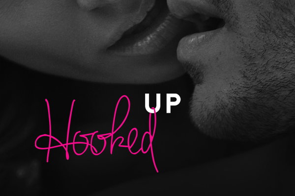Hooked Up by Arianne Richmonde