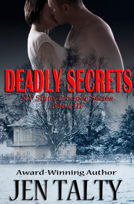 Deadly Secrets by Jen Talty