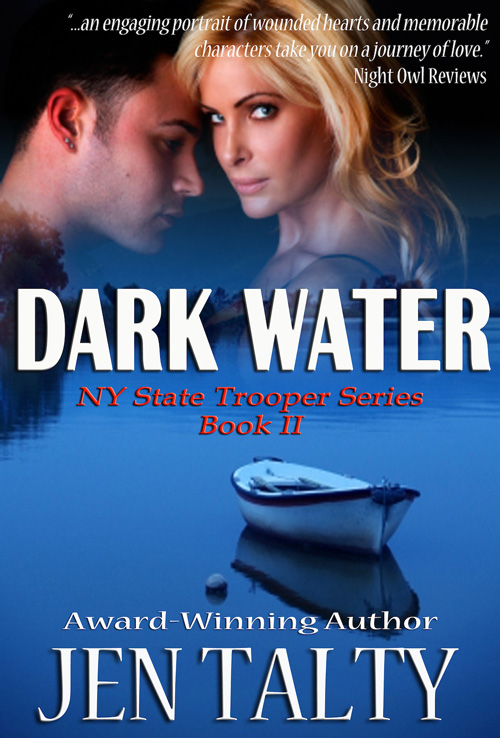 Dark Water by Jen Talty