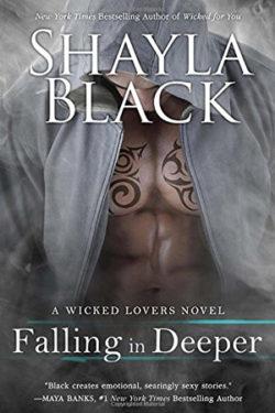 Falling-In-Deeper by Shayla Black