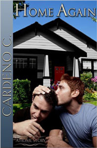 Home Again by Cardeno C.
