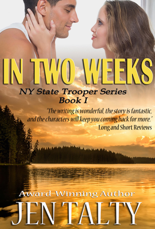 In Two Weeks by Jen Talty