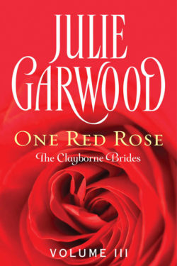 One Red Rose by Julie Garwood