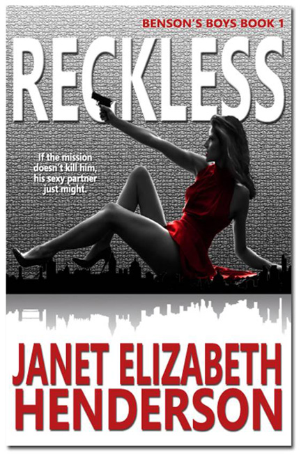 Reckless by Janet Elizabeth Henderson
