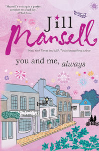 You and Me Always by Jill Mansel