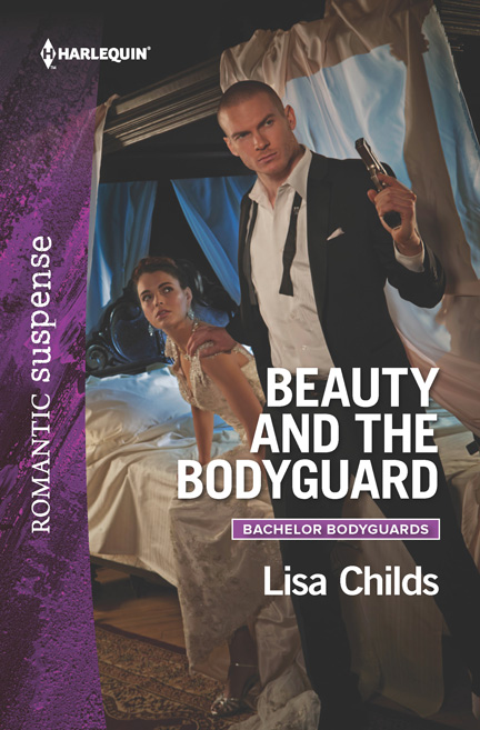 Beauty-and-the-Bodyguard by Lisa Childs