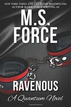 Ravenous by MS Force