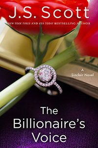 The Billionaires Voice by JS Scott