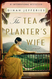 The Tea Planters Wife by Dinah Jefferies