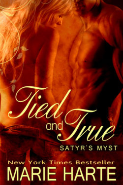 Tied and True by Marie Harte