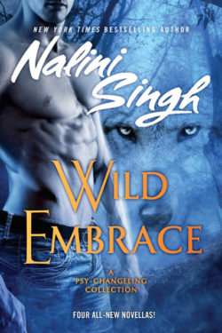 Wild-Embrace by Nalini Singh