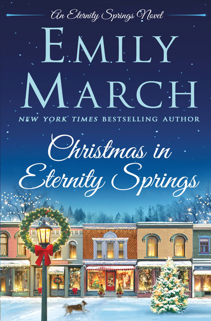 christmas-in-eternity-springs by Emily March