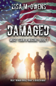 Damaged by Lisa Owens