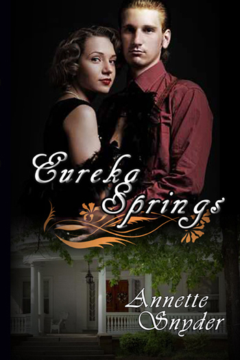 Eureka Springs by Annette Snyder