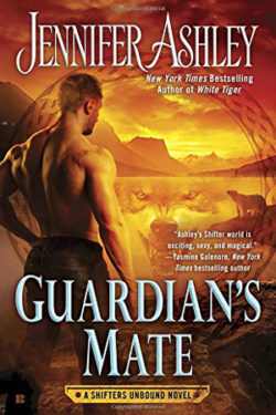 Guardians Mate by Jennifer Ashley