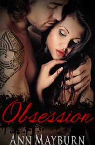Obsession by Ann Mayburn
