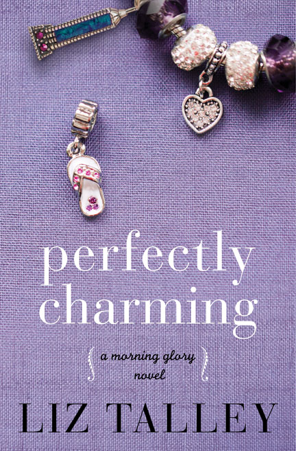 Perfectly Charming by LIz Talley