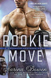 Rookie-Move by Sarina Bowen
