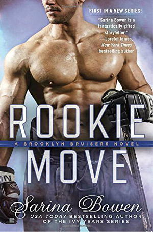 Rookie-Move by Sarina Bowen