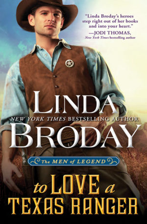 To Love a Texas Ranger by Linda Broday