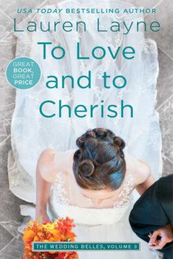 To-Love-and-to-cherish by Lauree Layne