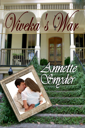 Viveka's War by Annette Snyder
