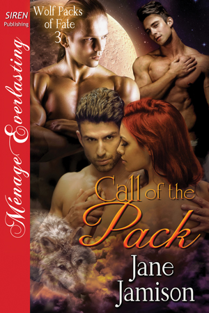 Call of the Pack by Jane Jamison