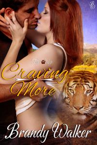 Craving More by Brandy Walker