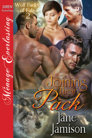 Joining Their Pack by Jane Jamison