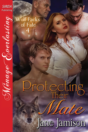 Protecting Their Mate by Jane Jamison