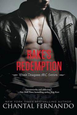 Rake's Redemption by Chantal Fernando