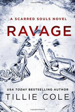 Ravage by Tillie Cole