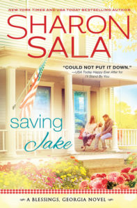 saving-jake-by-sharon-sala
