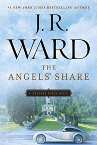 the-angels-share by JR Ward