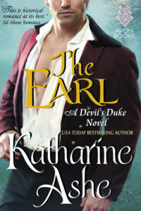 The Earl by Katharine Ashe