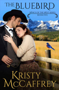 The Bluebird by Kristy McCaffrey