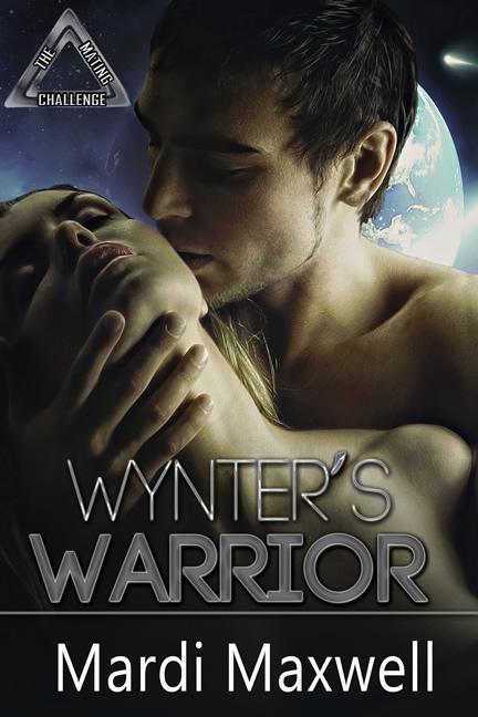 Wynter's Warrior by Mardi Maxwell