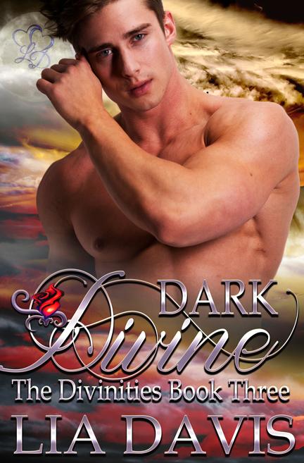 Dark Divine by Lia Davis