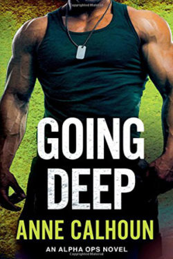 Going Deep by Anne Calhoun