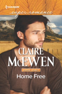 Home Free by Claire McEwen