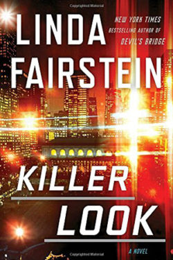 Killer Look by Linda Fairstein