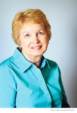 Marta Perry