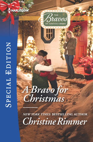 A Bravo For Christmas by Christine Rimmer