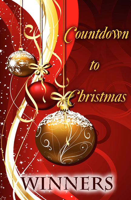 Countdown to Christmas