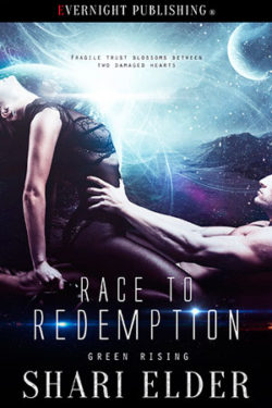 Race to Redemption by Shari Elder