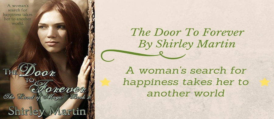 the-door-to-forever-by-shirley-martin