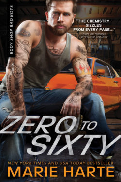 Zero to Sixty by Marie Harte