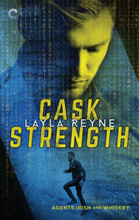 Cask Strength by Layla Reyne
