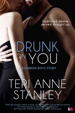 Teri Anne Stanley's A Shot With You & Giveaway